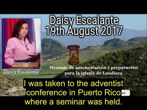 SDA OUT OF THE CITIES EN - VISIONS OF THE END - Daisy Escalante - 19th 08 2017