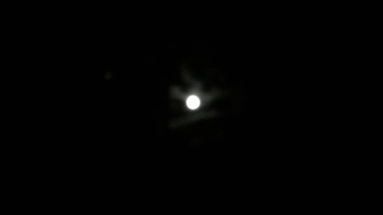 AND THE MOON INTO BLOOD, BEFORE THE COMING OF THE GREAT AND AWESOME DAY OF THE LORD