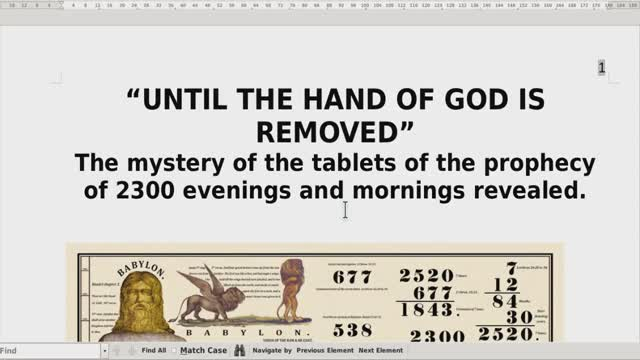 EN IMadison 2300 1843 1844 Until the hand of God is removed   Part 1 pdf