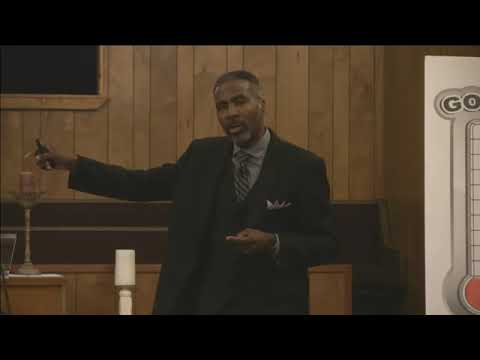PROPHECY SCIENCE & The NEW WORLD ORDER. Part 1.Prophesy Again.(Pastor Arthur Branner)8-11-18