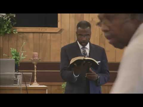 PROPHECY SCIENCE & The NEW WORLD ORDER Part2 Stand In The Holy Place Pastor Arthur Branner 8 18 18