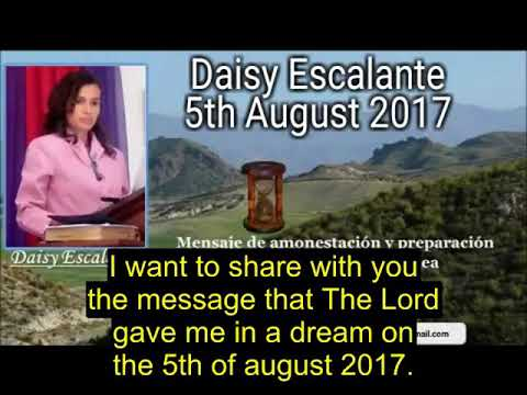 SDA OUT OF THE CITIES EN - VISIONS OF THE END - Daisy Escalante - 5th 08 2017