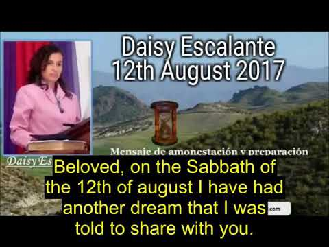 SDA OUT OF THE CITIES EN - VISIONS OF THE END - Daisy Escalante - 12th 08 2017